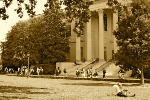 Campus-life-near-Wilson-300x200