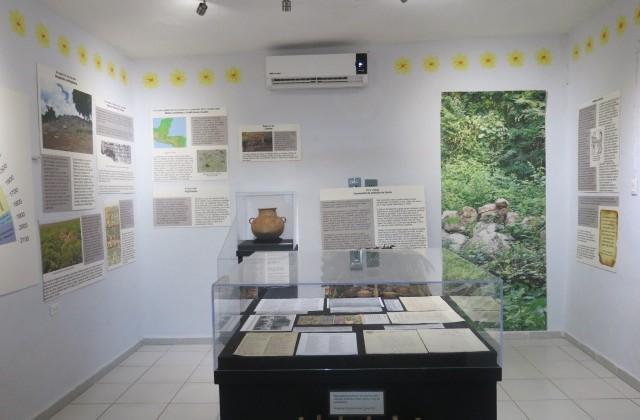 Novotny Tahcabo Museum 2