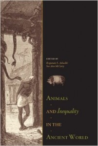 Animals and Inequality in the Ancient World