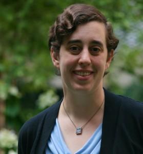 Dr. Laurel Bradley, PhD 2014